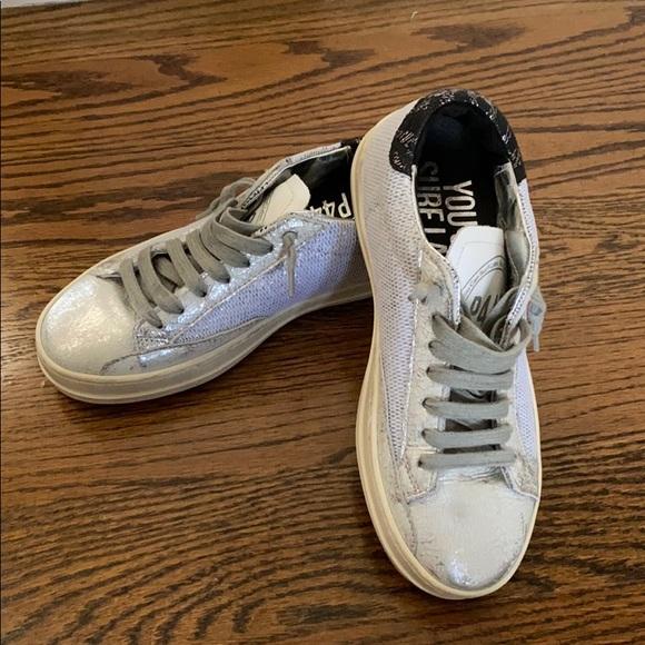 P448 Shoes | Nwob P448 Sneakers John